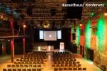 Kesselhaus-Konferenz