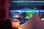 Kulturbrauerei-Hof-Großveranstaltung