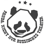 Logo Panda Theater