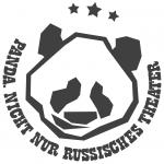 Logo Panda Theater