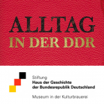Logo Alltag in der DDR