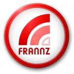 Logo Frannz Club