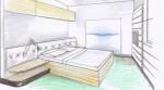 Green Living Innenraumplanung
