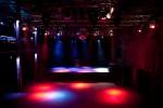 Dancefloor im Kesselhaus