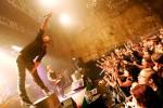 Rock Konzert im Kesselhaus