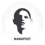 Mamapost Logo